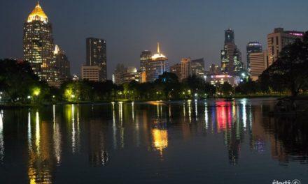 Bangkok – Nasze Wrota do Azji