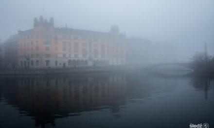 Sztokholm – Pożegnanie z Europą