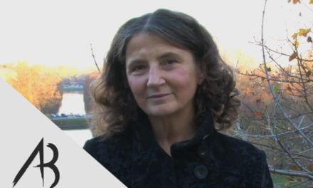 Antonina Krzysztoń opowiada o swoim bakcylu