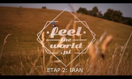 FeelTheWorld – Etap 2: IRAN