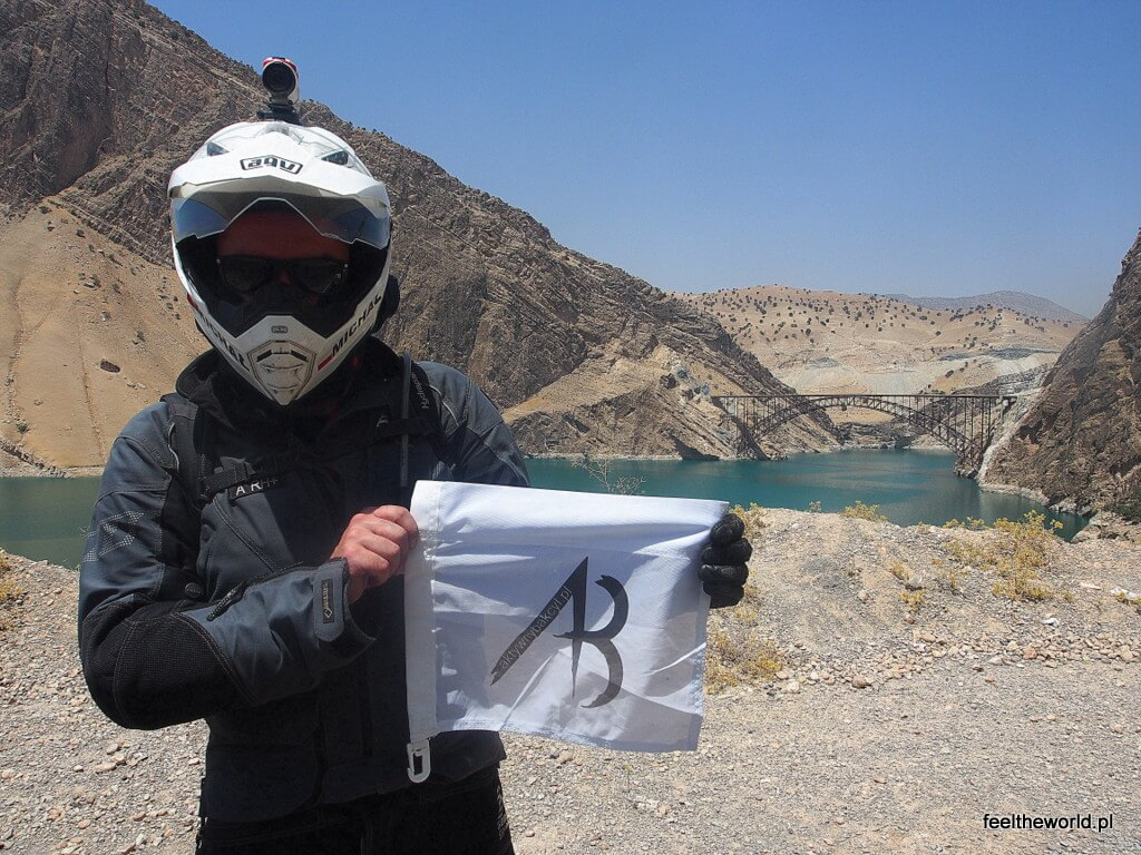 Iran - Góry Zagros