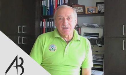 Krzysztof Wielicki o swoim Bakcylu
