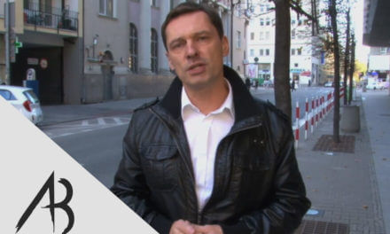 Krzysztof Ziemiec o swoim Activus Bacillus Familias!