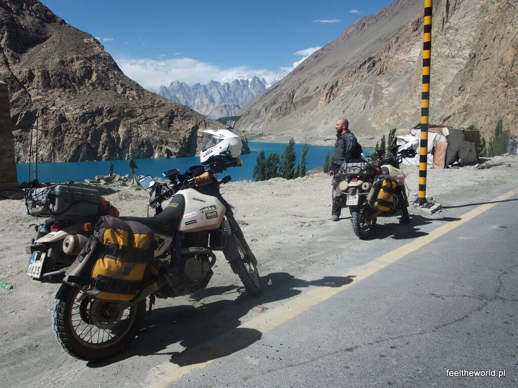 Pakistan Karakorum Highway