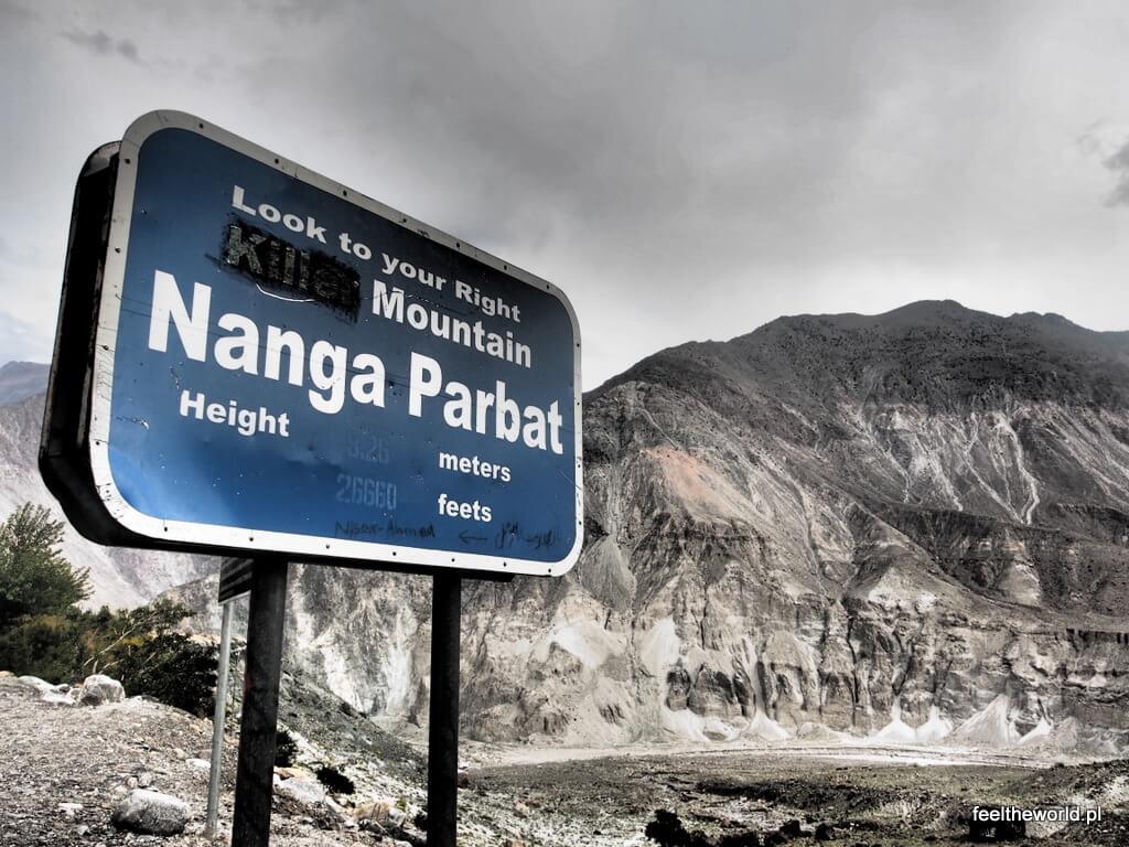 Nanga Parbat - Pakistan
