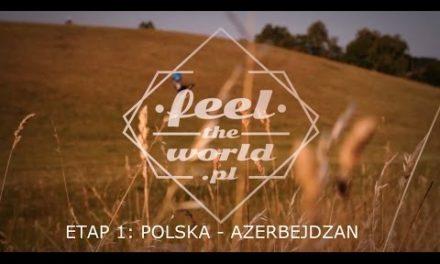 FTW – Etap 1: Polska – Azerbejdżan