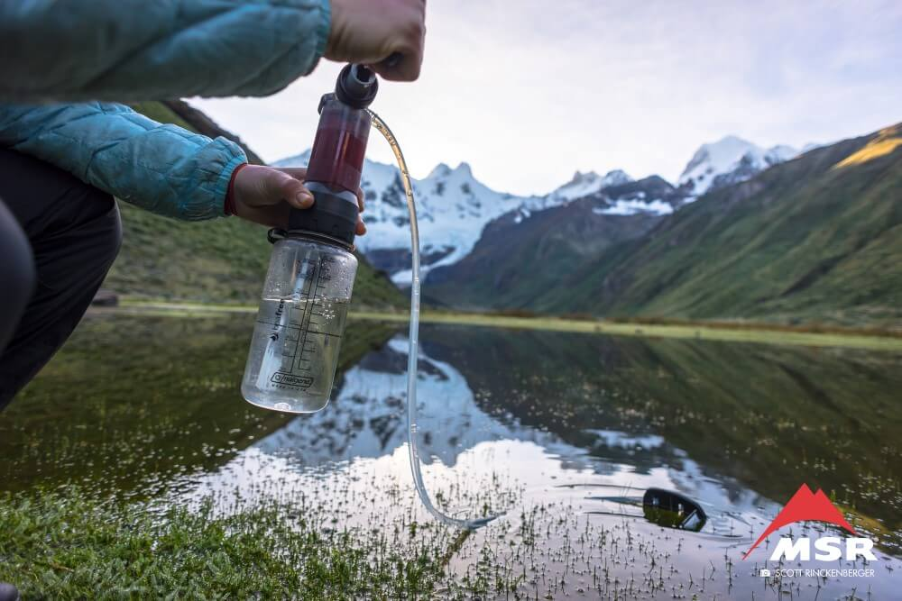 Filtr do wody Guardian - Peru