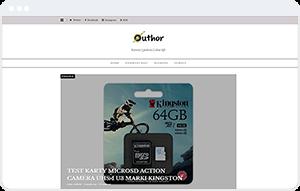 Outhor (Travelerka)