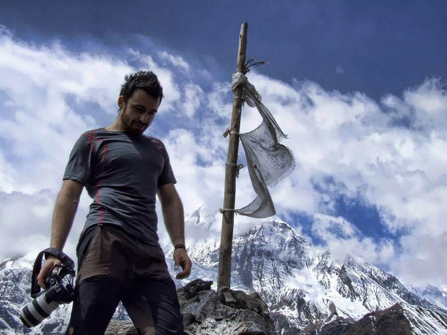 Trekking w Nepalu - Annapurna Circuit