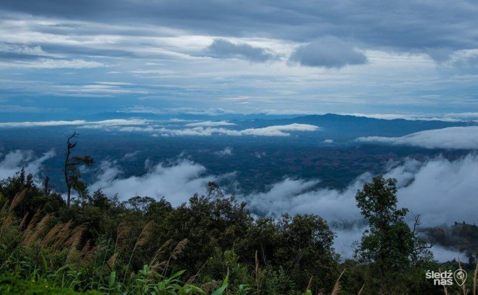 Park Khun Sathan - Płn. Tajlandia