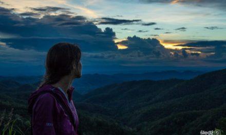Parki Narodowe Północnej Tajlandii