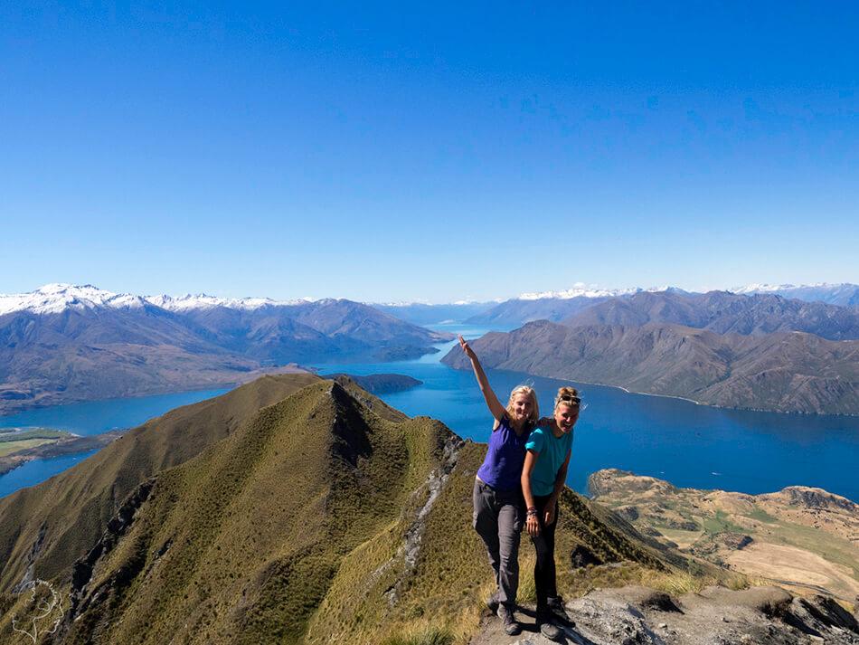Żywe Historie w Nowej Zelandii