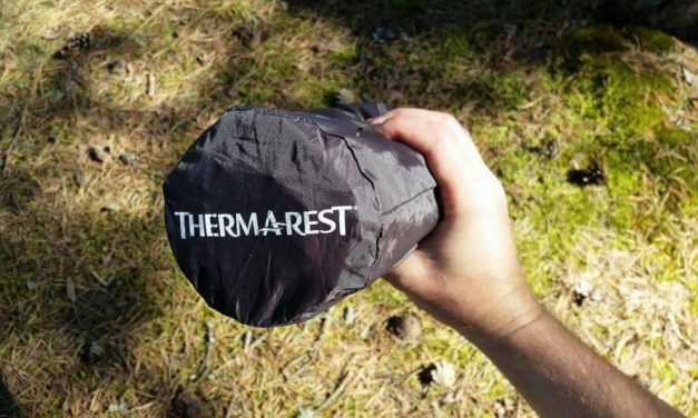 Therm-a-Rest NeoAir XLite – Test & Recenzja