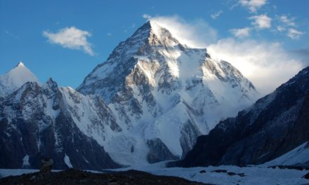#K2dlaPolaków – Wspieramy Narodową Zimową Wyprawę na K2!