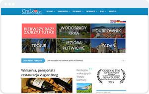 Chorwacja CroLove.pl