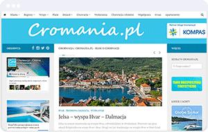 Chorwacja - Cromania