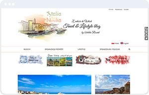 Italia by Natalia