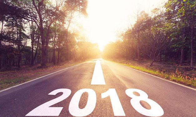 5 sposobów na postanowienia noworoczne