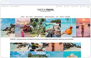 Taste & Travel