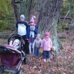 Dziennik #2.7 Park Narodowy Ujście Warty – Dzika Odyseja rodziny Cieślaków