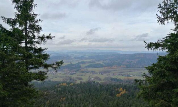 Dziennik #3.6 Park Narodowy Gór Stołowych – Dzika Odyseja rodziny Głuszyków