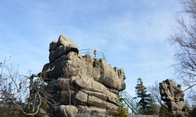 Dziennik #3.3 Park Narodowy Gór Stołowych – Dzika Odyseja rodziny Banysiów
