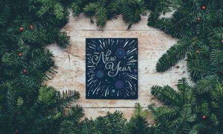 Rodzina w Nowym Roku. 15 małych kroków do zmian